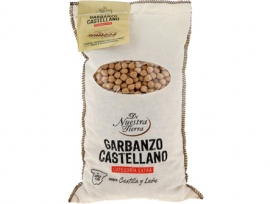 Garbanzos Castellano